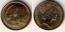 1 Cent Australia (1939 - ) Bronze