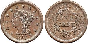 1 Cent USA (1776 - ) Copper