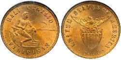 1 Centavo Filipinas