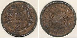 1 Centavo Peru