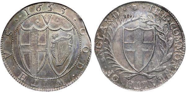 1 Crown Commonwealth de l