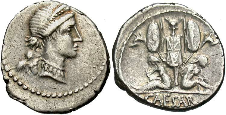 1 denarius 46bc 45bc roman republic 509bc 27bc silver julius 1 denarius roman republic 509bc 27bc silver julius caesar 100bc 44 freerunsca Images