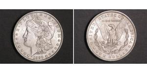 1 Dollar États-Unis d