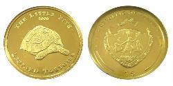 1 Dollar Palau Gold