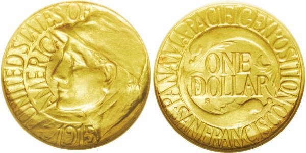 1 Dollar USA (1776 - )