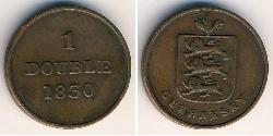 1 Double  Bronze