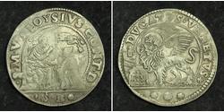 1 Ducat Italia Argento