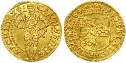 1 Ducat Austria  Gold