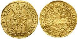 1 Ducat Habsburgermonarchie (1526-1804) Gold Ferdinand II. (HRR)(1578 -1637)