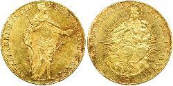 1 Ducat Hungary (1989 - ) Gold