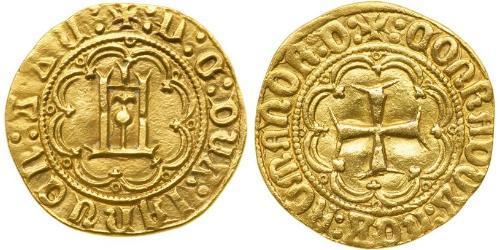 1 Ducat Italien Gold