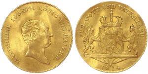 1 Ducat Royaume de Bavière (1806 - 1918) Or