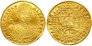 1 Ducat Boemia Oro
