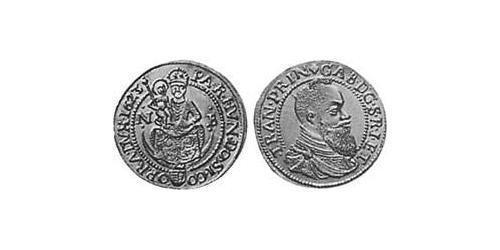 1 Ducat Principality of Transylvania (1571-1711) Oro