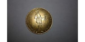 1 Ducat Regno dei Paesi Bassi (1815 - ) Oro