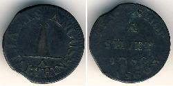 1 Farthing United Kingdom Copper