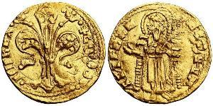 1 Florin / 1 Goldgulden Kingdom of Hungary (1000-1918) Gold