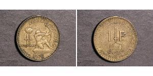 1 Franc Mónaco