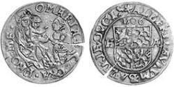 1 Goldgulden Duchy of Bavaria (907 - 1623) Gold