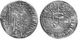 1 Goldgulden Prince-Bishopric of Bamberg (1245–1802) Gold