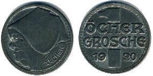 1 Grosh Poland