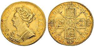 1 Guinea Regno d