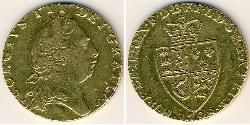 1 Guinea Reino Unido Oro