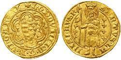 1 Gulden Regno d