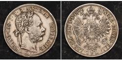 1 Gulden / 1 Florin