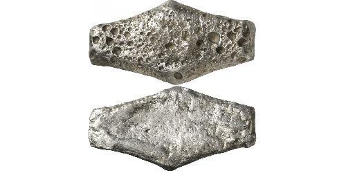 1 Hryvnia Kiewer Rus (862 - 1240) Silber