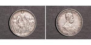1 Korona Austria-Hungary (1867-1918) Silver Franz Joseph I (1830 - 1916)