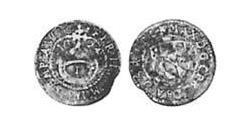 1 Kreuzer Electorate of Bavaria (1623 - 1806) Plata