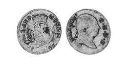 1 Kreuzer Electorate of Bavaria (1623 - 1806) Silver