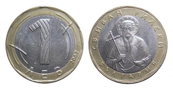 Lev To Euro