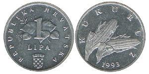 1 Lipa Croatia Aluminium