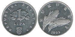 1 Lipa Kroatien Aluminium