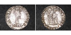 1 Lira Republic of Venice (697—1797) / Italy Silver