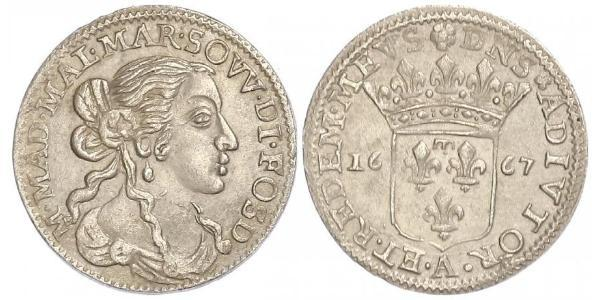 1 Luigino Italian city-states Silver