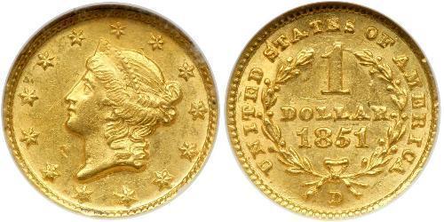 1 Mark  Oro