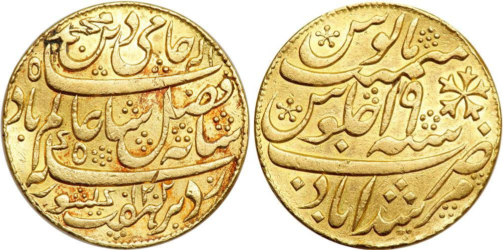 gold coin price in india