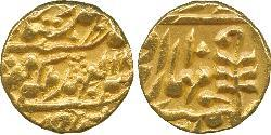 1 Mohur India Gold