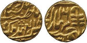 1 Mohur India Gold