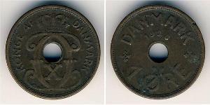 1 Ore Denmark Copper