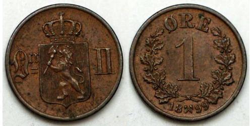 1 Ore Norway Copper