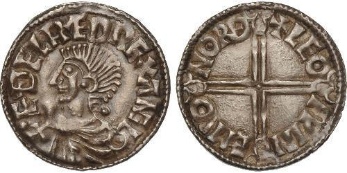 1 Penny Royaume d