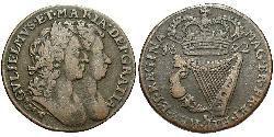 1 Penny Ireland (1922 - ) Copper