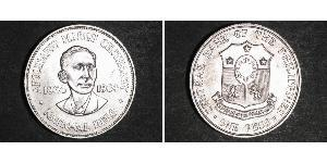 1 Peso Filippine Argento