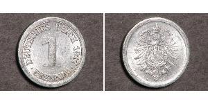 1 Pfennig Alemania / Imperio alemán (1871-1918)