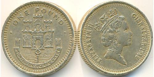 1 Pound Gibraltar Copper/Nickel