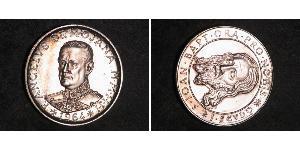 1 Scudo Ordine di Malta (1080 - ) Argento